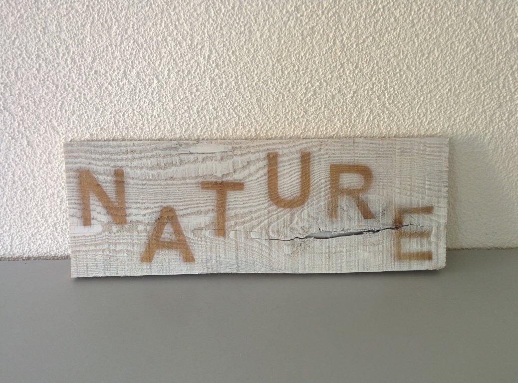 Déco nature